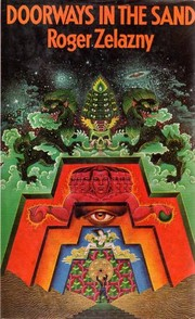 Cover of: Doorways in the Sand by Roger Zelazny