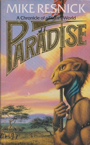 Paradise by Mike Resnick