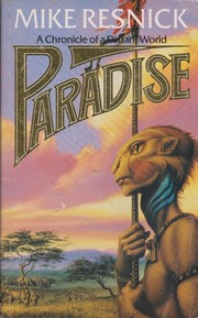 Cover of: Paradise | Mike Resnick