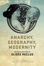 Cover of: Anarchy, geography, modernity