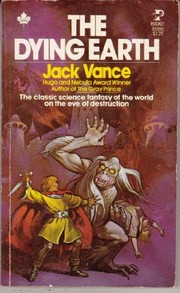 Cover of: The Dying Earth | Jack Vance