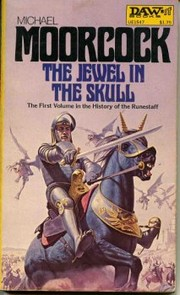Cover of: Jewel in the Skull