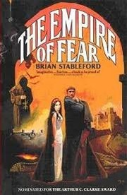 Cover of: The empire of fear