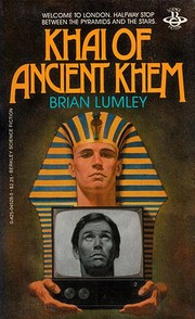 Cover of: Khai of Ancient Khem
