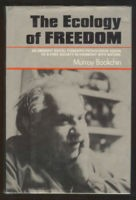 Cover of: The ecology of freedom