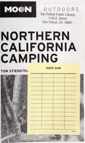 Northern California camping by Tom Stienstra