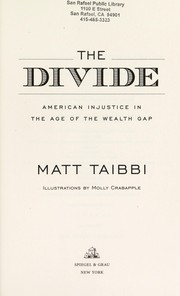 Cover of: The divide