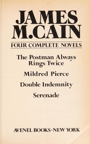 Cover of: Four complete novels