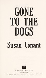 Cover of: Gone to the dogs