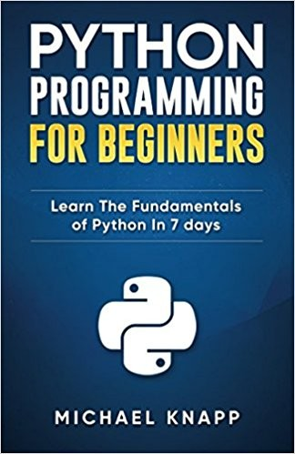 Best book to learn python for beginners