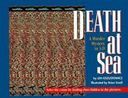 Cover of: Death at sea