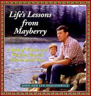 Cover of: Life's lessons from Mayberry