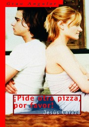 Cover of: Pide Otra Pizza, Por Favor! | Jesus Carazo