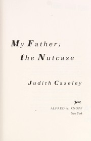 Cover of: My father, the nutcase