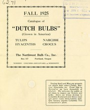 Cover of: Fall 1925