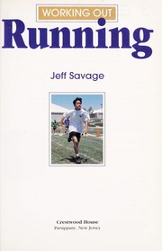 Cover of: Running