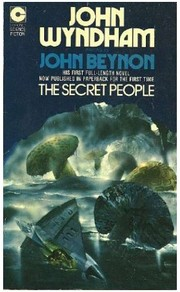 Cover of: The secret people