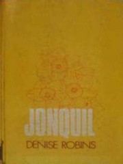 Cover of: Jonquil