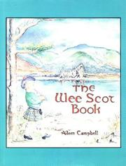 Cover of: The Wee Scot book |