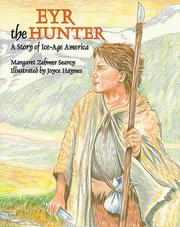 Cover of: Eyr the hunter