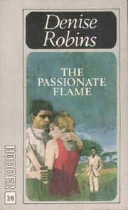 Cover of: The passionate flame