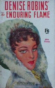 Cover of: The enduring flame