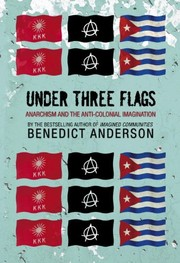 Cover of: Under three flags
