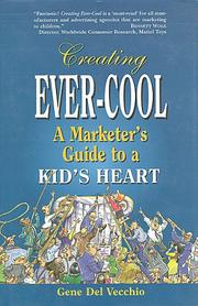 Creating ever-cool