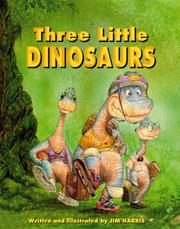 Cover of: The three little dinosaurs