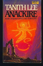 Cover of: Anackire