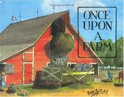 Cover of: Once upon a Farm