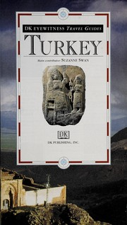 Cover of: Turkey | Suzanne Swan