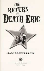 Cover of: The return of Death Eric