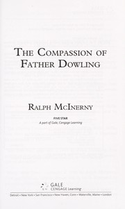 Cover of: The Compassion of Father Dowling