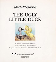 Cover of: The ugly little duck | Pat McKissack