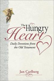 The Hungry Heart by Jan Carlberg