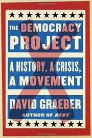 Cover of: The Democracy Project