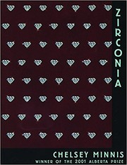 Cover of: Zirconia | Chelsey Minnis