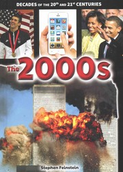 Cover of: The 2000s