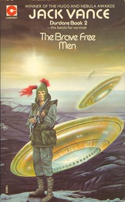 Cover of: The Brave Free Men