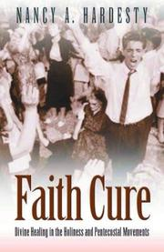 Cover of: Faith Cure