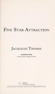 Cover of: Five star attraction