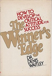 Cover of: The winner