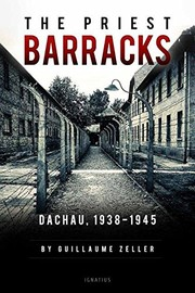 Cover of: The Priest Barracks |