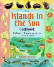 Cover of: The Islands in the Sun Cookbook