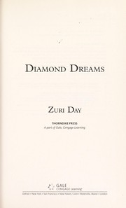 Cover of: Diamond dreams | Zuri Day