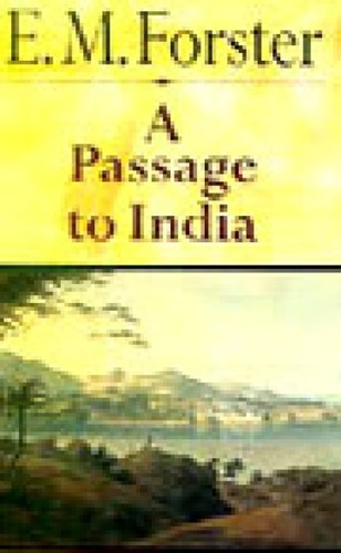 a passage to india thesis