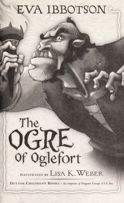 Cover of: The Ogre of Oglefort