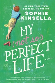 Cover of: My Not So Perfect Life