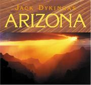 Cover of: Jack Dykinga's Arizona